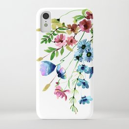 Springtime II iPhone Case
