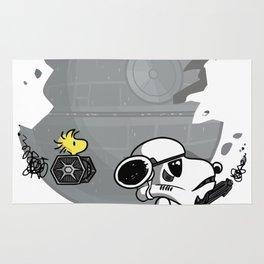Snooptrooper Rug