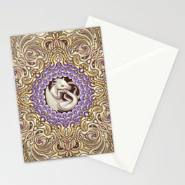 The Pearl Stationery Cards