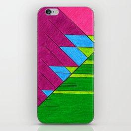 Clade2 iPhone Skin
