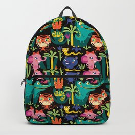 Little Animals Africa Backpack