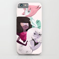 We'll Always Save The Day Slim Case iPhone 6s