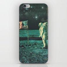 Project Apollo - 2 iPhone & iPod Skin