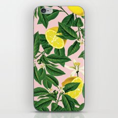 Lemonade #society6 #decor #buyart iPhone & iPod Skin