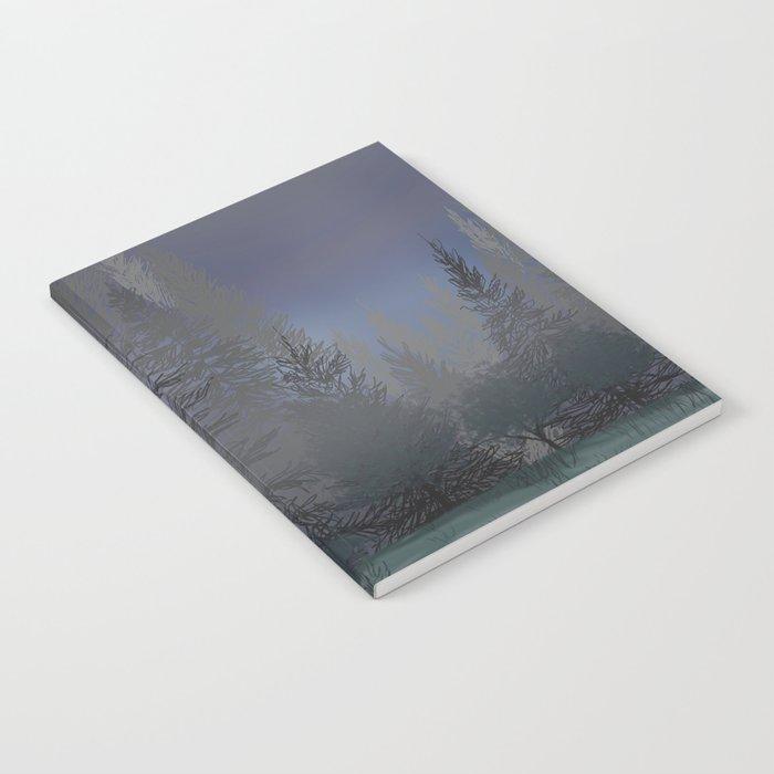 Broken Hearted Notebook