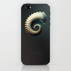 archaean iPhone & iPod Skin