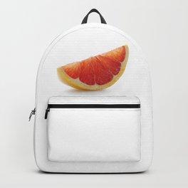 Grapefruit slice Backpack