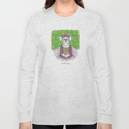frida koalo Long Sleeve T-shirt