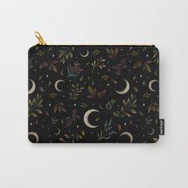 Crescent Moon Garden Carry-All Pouch