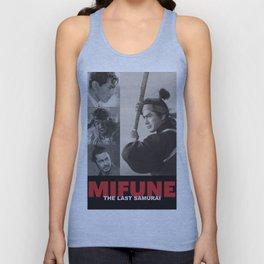 Mifune: The Last Samurai Unisex Tank Top