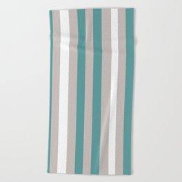 Stripes GWG Beach Towel