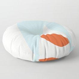 pinch Floor Pillow
