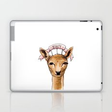 BEAUTY / Nr. 1 Laptop & iPad Skin