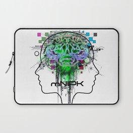 mNIPK Laptop Sleeve