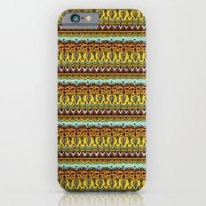 Vodka Flow IV Slim Case iPhone 6s