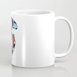 All Hands On Deck Coffee Mug
