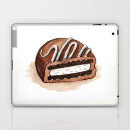 Chocolate Covered Cookie Laptop & iPad Skin