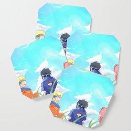 Kawaii Naruto Shippuden v66 Coaster