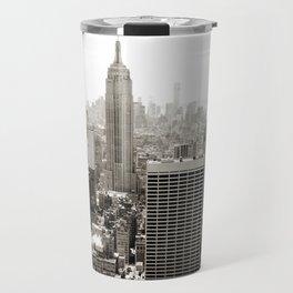 Static Empire Travel Mug