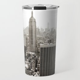 Static Empire Travel Mug