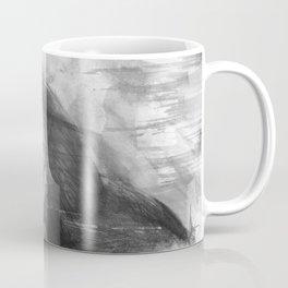 Tower Raven Coffee Mug