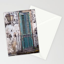 FORGOTTEN MEDIEVAL SOUND - film location Stationery Cards