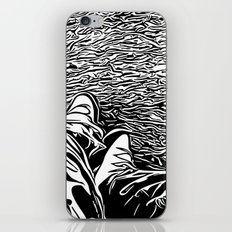 The illustrator iPhone & iPod Skin