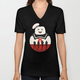 Ghostbusters Unisex V-Neck