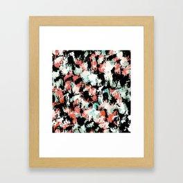 Abstract 25 Framed Art Print