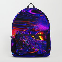 Psych Waves Backpack