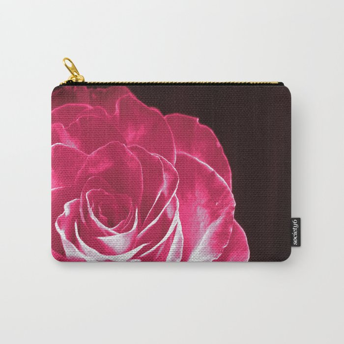 Colours Rose Carry-All Pouch