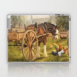 A Little Bit Country Laptop & iPad Skin