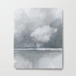 Horizon 19 Metal Print
