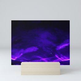 Waterlicht Mini Art Print