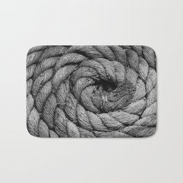 Ties that Bind Bath Mat