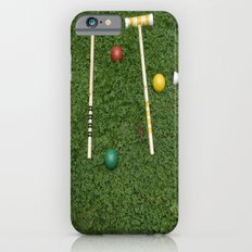 Game Time Slim Case iPhone 6s