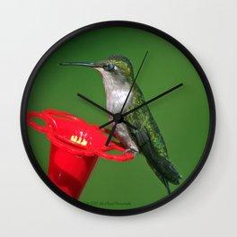Nectar Ecstasy Wall Clock