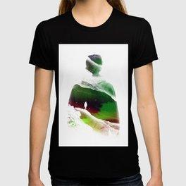 Lucid isolation T-shirt