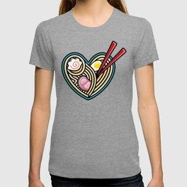 Love Ramen T-Shirt