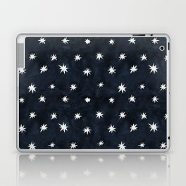 Midnight Starlet Laptop & iPad Skin