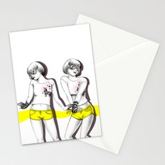 Twopose Stationery Cards