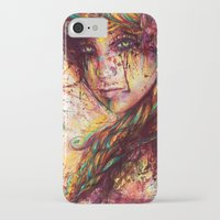 russian iPhone & iPod Cases featuring Russian braid by ururuty