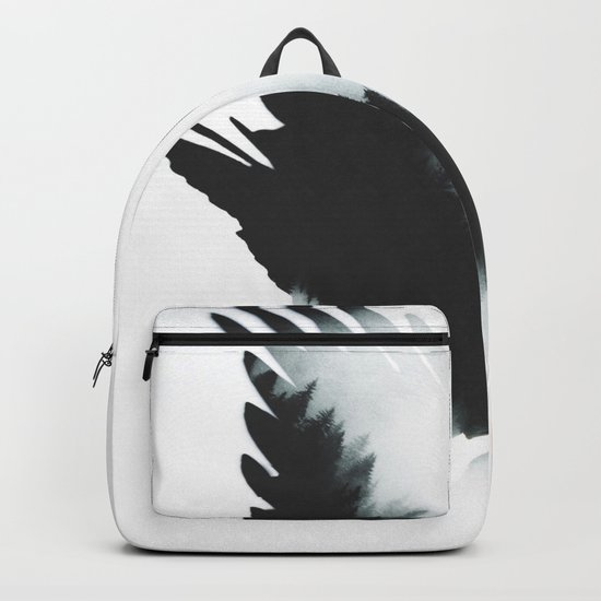 The crow Backpack