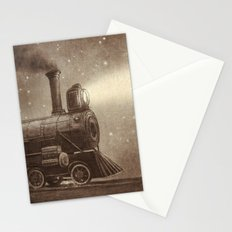 Rooftoppers - Chapter Six  Stationery Cards