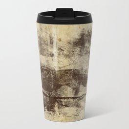 paleo warrior Travel Mug