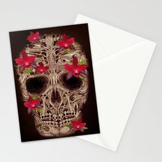 Life & Death Stationery Cards