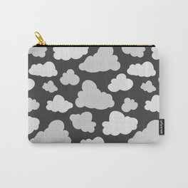 cloudy camo Carry-All Pouch