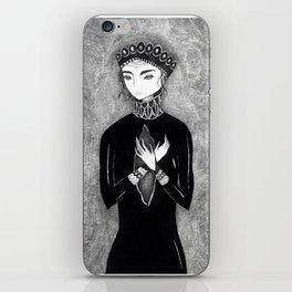 Vulnicura iPhone Skin