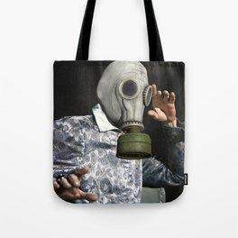 Life's a Gas Tote Bag