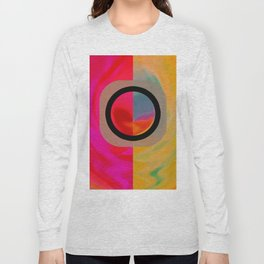The Dualism Long Sleeve T-shirt
